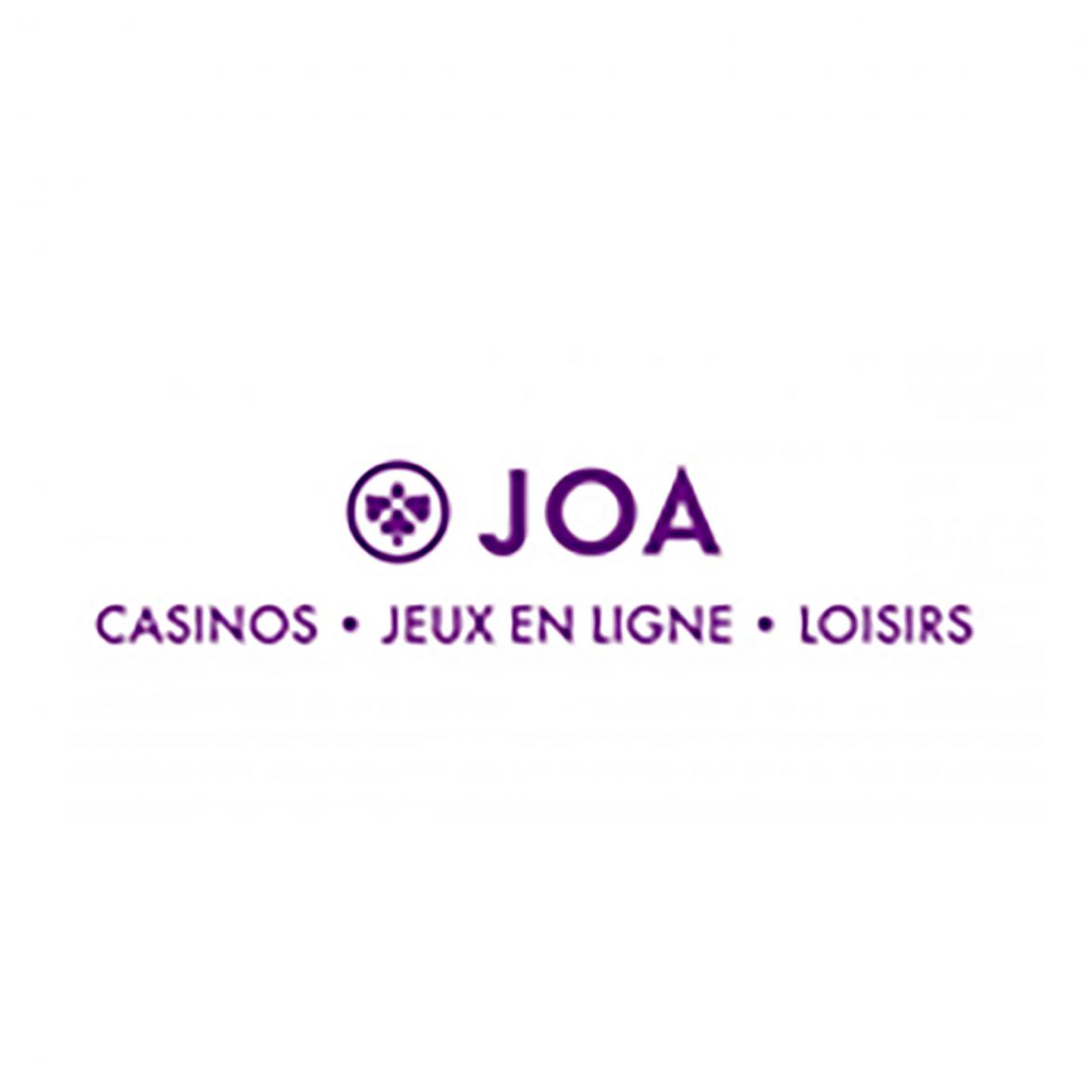 Angèle Von kiss - Mes clients - Casinos JOA