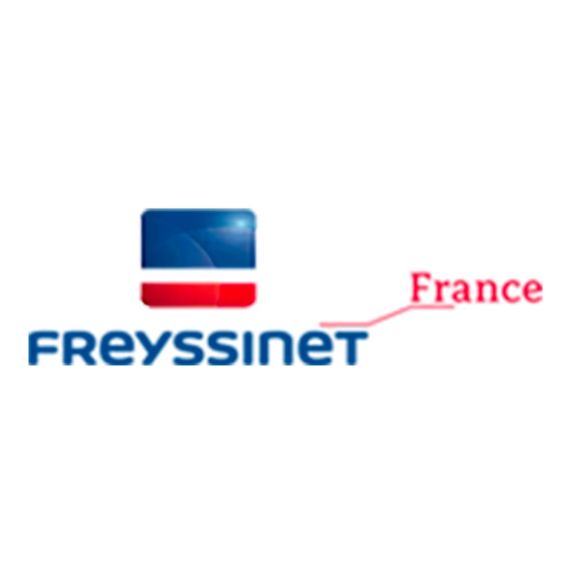 Angèle Von kiss - Mes clients - FREYSSINET France