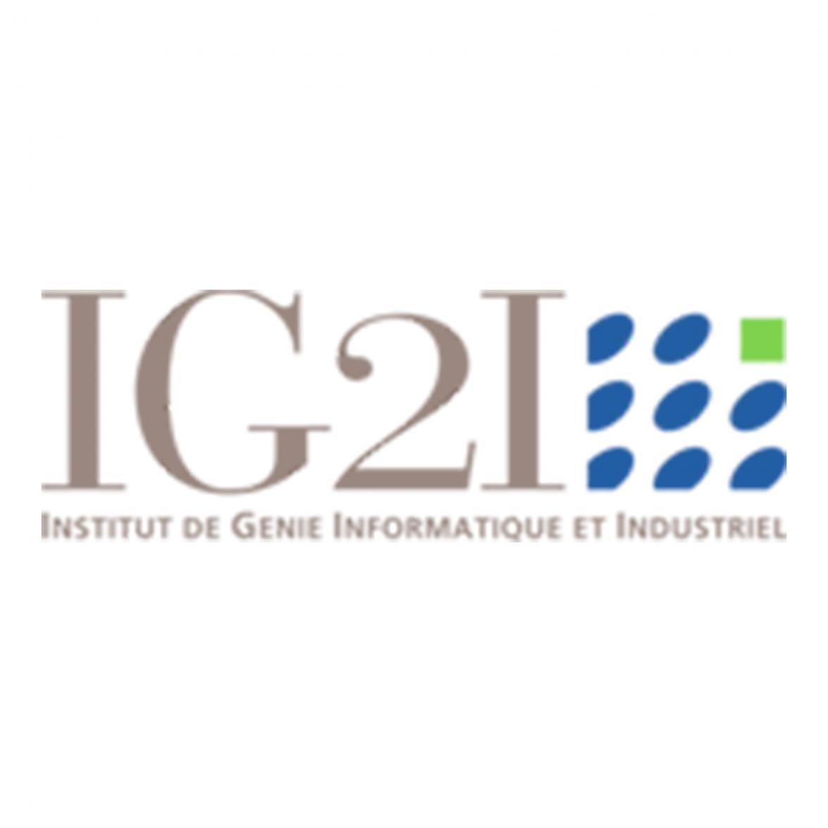Angèle Von kiss - Mes clients - IG2I