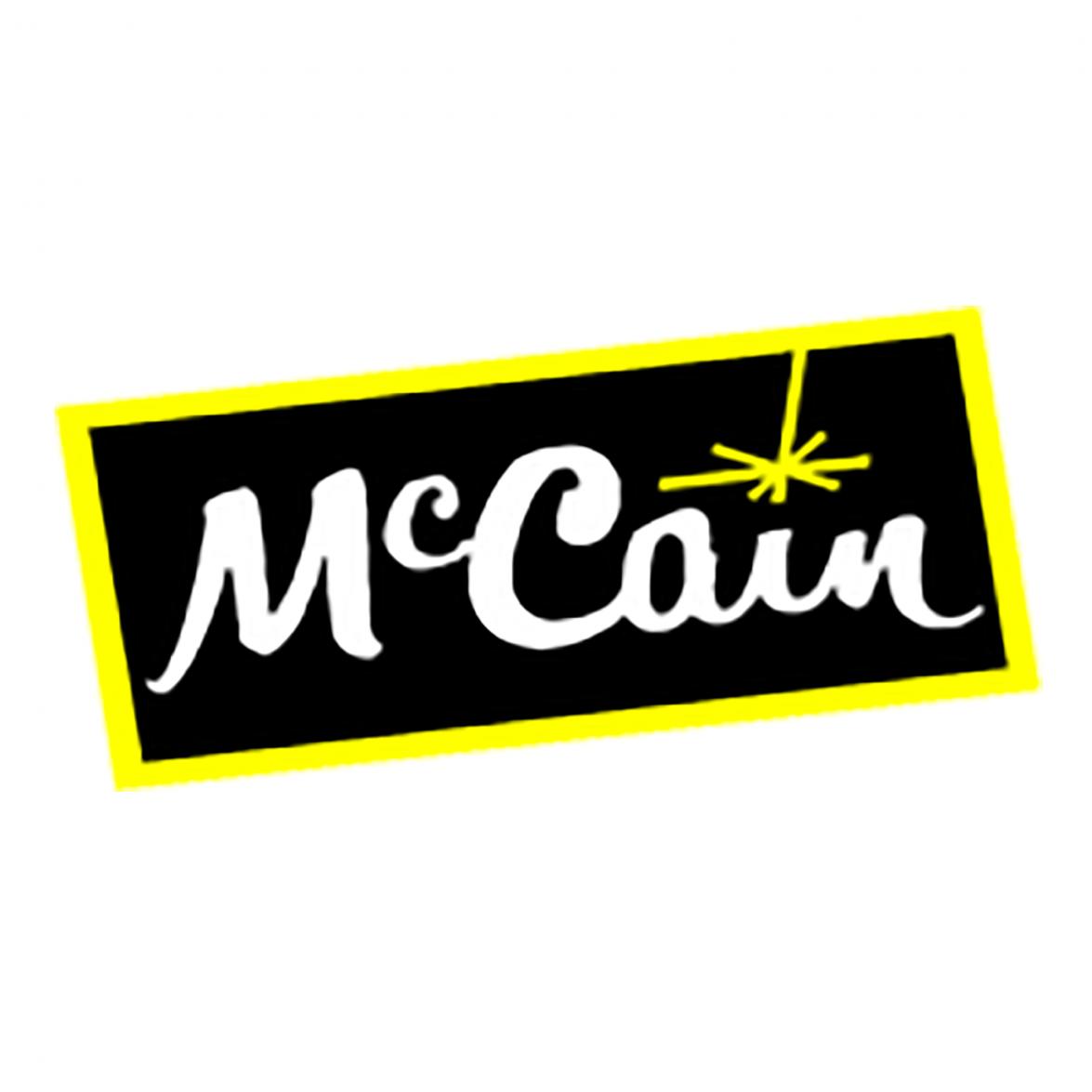 Angèle Von kiss - Mes clients - McCain