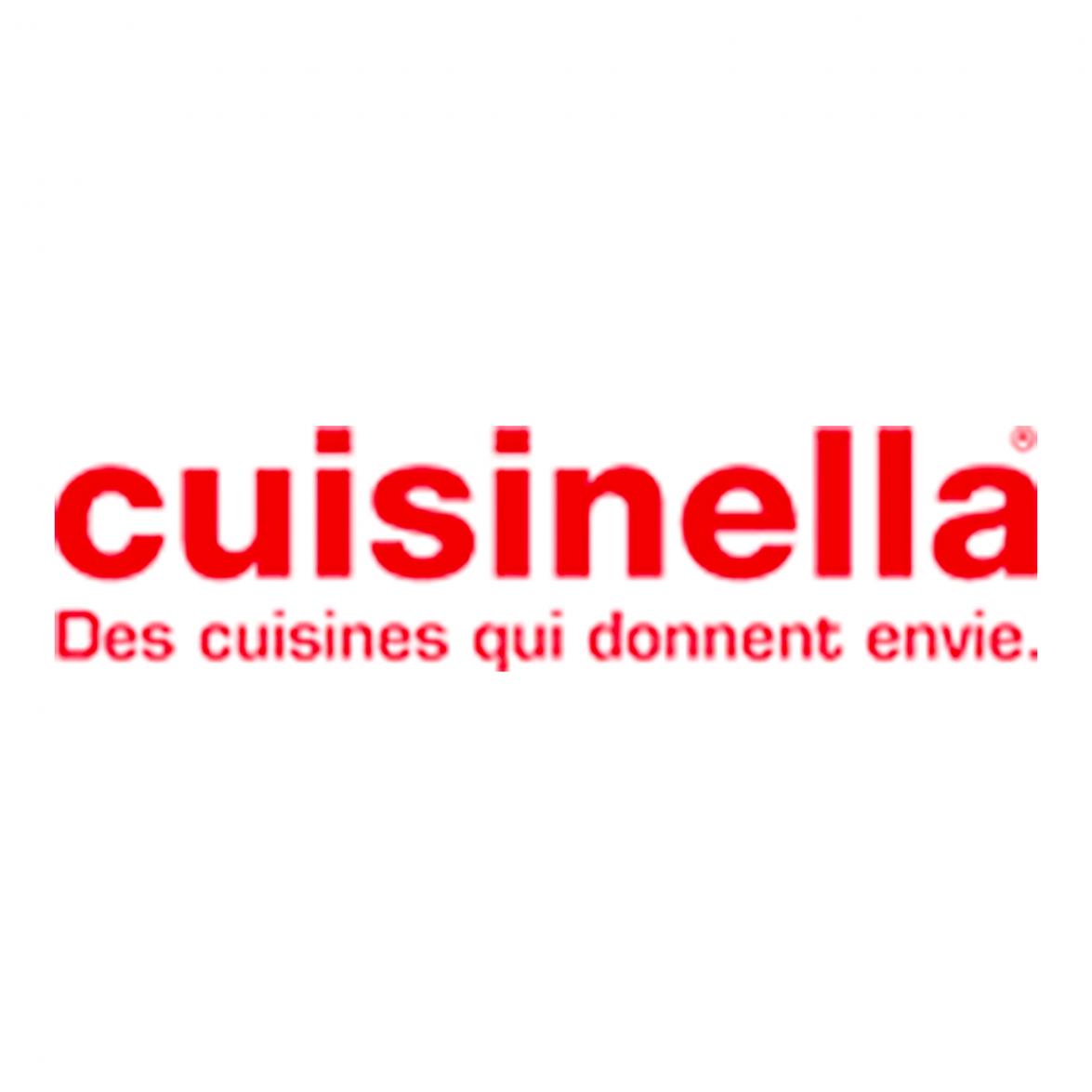 Angèle Von kiss - Mes clients - cuisinella